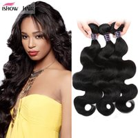 Wholesale Price Wave - Cheap Good Quality 8A Brazilian Virgin Hair Body Wave Unprocessed Virgin Brazilian Hair 10 Bundles Deal Whole Sale Price Virgin Hair Bundle