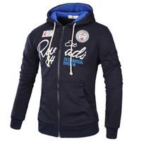 Wholesale bird zipper resale online - T Bird Brand Hoodies Brand Men Letter Printing Sweatshirt Male Hoody Hip Hop Autumn Winter Zipper Hoodie Mens Pullover XXXL