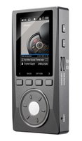 Wholesale mp3 player chip for sale - Group buy XDUOO X10 Portable Digital Music Player High Resolution Support Optical Output DSD MP3 Player with DAC Chip and leather case