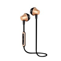 Wholesale sports mp3 for sale - D12 Magnetic Bluetooth Sport Earphone Wireless Running Headset With Mic MP3 Earbud Bass Stereo BT For iphone xiaomi samsung