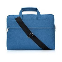 bolso para macbook al por mayor-Portátil Macbook bolso de la caja de la cremallera para Macbook Air Pro Retina ipad Air Mini Retina 11 13 15 pulgadas bolsa protectora portátil OPP