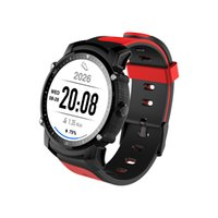 Wholesale swimming wrist watch resale online - FS08 Swimming Smart Watch for iOS and Android Phones Waterproof with Heartrate Monitor Fitness Tracker comes with box package