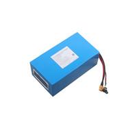 ingrosso 36v batteria scooter samsung-Batteria ricaricabile 18650 batteria agli ioni di litio 10S6P 36V 17.5Ah con batteria di alimentazione Ultra Samsung INR18650-29E per scooter elettrico 500W
