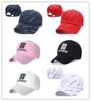 Wholesale hiphop hat korean resale online - Cheap Best version Korean hiphop men women snapback Baseball Cap gosha Rubchinskiy polos vetements Embroidery letter Baseball Hat