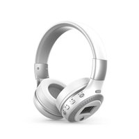 Wholesale new headphone radios for sale - Group buy 2018 NEW ZEALOT B19 Bluetooth Headphones Wireless Stereo Earphone Headphone with Mic Headsets Micro SD Card Slot FM Radio For Phone PC