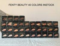 Wholesale Fl Mix - FENTY BEAUTY BY RIHANNA Pro Filt'r Soft Matte Longwear Foundation 40colors - 32ml 1.08 fl oz IN STOCK FREESHIPPING