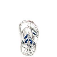 ingrosso pendenti di aromaterapia-Argento rame Flip Flops Slipper Ostriche Perle Perline Cage Locket Pendant Aromatherapy Profumi Oli essenziali Diffusore