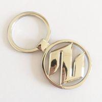Wholesale Toyota Key Holders - Car Logo Key Chain SUZUKI Keyring Keychain For VW toyota Suzuki jimny vitara ignis Key Holder