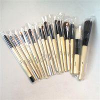 глаза пони оптовых-BB-Seires Eye Smudge Blender Угловой теневой шейдер Sweep Contour Definer Smokey Liner - Качественный инструмент для макияжа и макияжа для волос