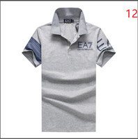 Wholesale men cotton formal shirt purple - HOT 2018 new MenT-shirt Short Sleeves Undershirt Male Solid Cotton Mens Tee Summer Jersey Brand Clothing Sous Vetement Homme