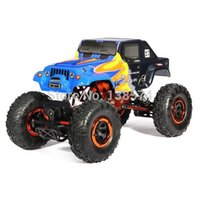 Wholesale rc transmitter airplane - wholesale 94680T2 1 18 4WD Climbing RC Car Without Transmitter