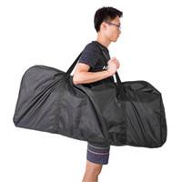 ingrosso negozio di skateboarding-Borsa per il trasporto di skateboard elettrico borsa in tessuto di Oxford per Xiaomi Borsa per il trasporto di scooter borsa per il trasporto Mijia M365 110 * 45 * 50cm