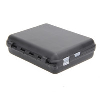 Wholesale fishing tackle boxes sale resale online - Hot Sale Compartments Fishing Box Fishing Tackle Boxes Light Weight Fishing Lure Bait Tackle Waterproof Storage Box Case