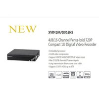 Wholesale DAHUA Channel Penta brid P Compact U Digital Video Recorder Without Logo XVR4104HS XVR4108HS XVR4116HS