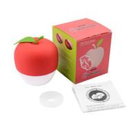 ingrosso famiglia di mele-Dispositivo per labbra Labbra Full Sexy di Apple Full Plumper Enhancer Dispositivo o Super Suction Family Body Coppettazione Coppe Silicone massaggiante