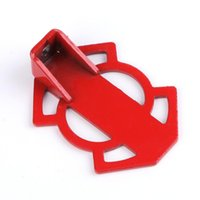 Wholesale Mtb Bicycle Pedals - 1 Pair MTB Bike Rear Foot Pedal 3 Colors Bike Back Children Foot Stand Cycling Bicycle Rear Saddle Bike Accessories