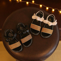 Wholesale shoes for children quality resale online - Designer Summer Shoes Girls Sandals Chinese Quality Baby Girl Sneakers Toddler Kids Beach Shoes For Children Sale