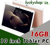 Wholesale 50X High quality Octa Core inch MTK6582 IPS capacitive touch screen dual sim G tablet phone pc android GB GB