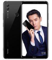 not wifi bluetooth toptan satış-Orijinal Huawei Onur Not 10 Küresel Firmware Unlocked Cep Telefonu Octa Çekirdek 64 GB / 128 GB Çift Arka Kamera 24MP 6.95 inç Android 8.0