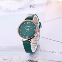 lady korea watch 2018 - Sloggi 2018 Korea style ladies Casual Watch Women Prismatic Glass Quartz Watch relogio masculino Wrist women Reloj-mujer