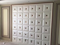 3d wall panels for sale embossed wholesale 3d wall panels for sale 3d faux pu leather wall panel decor panels buy cheap in bulk from
