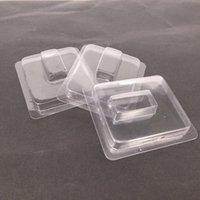 vape direkt großhandel-Direkt ab Werk drucken karten Für vape Pods leere patrone Vaporizer vape stift COCO Pod Clam shell verpackung Blister kunststoffbehälter