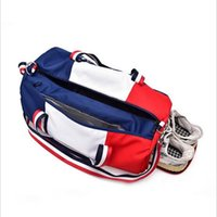 Women Gym Bags For Man Training BagFitness Travel Sac De Sport Outdoor Sports  Shoes Women Dry Wet Gymtas Yoga c90bb73506