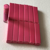 Wholesale limited edition lipstick for sale - Group buy Matte Liquid Lipstick Makeup Waterproof Long Lasting Brand Beauty Lip Gloss Colors Cosmetics Limited Edition