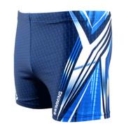 sıcak erkekler yüzme külotları toptan satış-Kafiye Lady 2017 Sıcak Yaz Mayo Erkekler Erkekler Için Yüzme Sandıklar Şort Mayo Plaj Yüzme Giyim Uzun Boxer Kısa