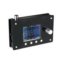 "Wholesale benchtop oscilloscope - DSO328 2.4"" TFT Handheld Pocket-size Digital Oscilloscope Mini usb oscilloscopes Bandwidth 1Msps 0-200KHz STM32 Chip with Probe"