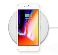 Wholesale Nfc Charging - With Wireless Charging Goophone I8 Plus Fingerprint Real 2G Ram 32G Rom Show 256Gb Real 4g Lte Octa Core 1920*1080 16MP Unlocked Phones