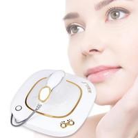 ojo de radio frecuencia al por mayor-Terapia de luz infrarroja Radiofrecuencia RF Lifting Eliminación de arrugas Eliminación de la bolsa Golden Eye Dispositivo de mejora del círculo oscuro Masajeador de vibración