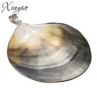 Mother pearl shell wholesale australia new featured mother pearl mother pearl shell wholesale australia wholesale 77mm97mm 1pc natural shell pendants big aloadofball Image collections