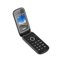 Wholesale single band radios - New Arrivel UNIWA X18 1.77 Inch Quad band Dual SIM 600mah Battery Unlock Flip Cell Phone