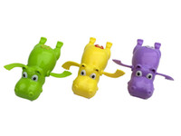 Wholesale Wind Up Turtles - Animal Shape Wind Up Toys Cartoon Swimming Sea Turtle Clockwork Toy Children Gift Many Style 2 05lh C R