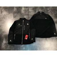 ceketler n ceketler toptan satış-N F X MMJ Mastermind Japonya Polar Ceketler Standı Yaka Ceket Nakış Ceketler Erkekler Palto Moda Giyim S ~ XL HFTTJK021