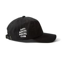Wholesale suede hats for sale - Group buy Good Fashion New Women Casual Baseball Cap Dad Hat Deus hat Pink Black Lady Ovo Drake Hats Snapback Suede headderss Trucker Cap Men