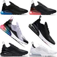 3d5253de41a18 Pas cher 270 Chaussures de course pour hommes Femmes 270s Betrue Hot Punch  Oreo Triple Noir Blanc Teal Designer Entraîneur De Mode Sport Sneakers  Vente en ...