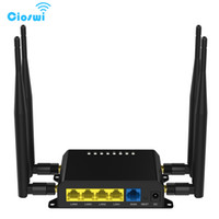 Wholesale routers sim card slot for sale - WIFI Router g g Modem Dual Band AC WIFI MB Openwrt Wireless Router With SIM Card Slot English Version WE826