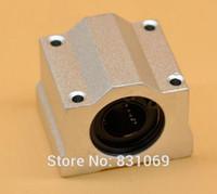 slides lineares venda por atacado-4 pçs / lote SC20UU SCS20UU 20mm Linear rolamento de esferas Linear Motion rolamento de slides para CNC Brand New