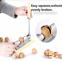 Wholesale Vegetable Fast - Walfos High Quality Mechanical Sheller Walnut Nutcracker Nut Cracher Fast Opener Kitchen Tools Fruits And Vegetables