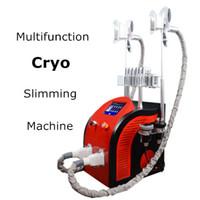 Wholesale liposuction machines for sale - cavitation slimming machine for sale ultrasonic liposuction equipment ultrasonic slim rf vacuum fat freezing handle can work together