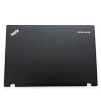 Wholesale new laptops slimmer for sale - Group buy New Original Laptop Shell for Lenovo ThinkPad L540 LCD Back Cover Rear Lid Top Case X4855 Slim X4856 wedge