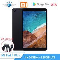 ingrosso tablet xiaomi-Originale Xiaomi Mi Pad 4 Plus mipad 4 Tablet 8