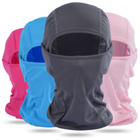 Wholesale falling mask resale online - Outdoor Multifunctional Flying Tiger Headgear Riding Sunscreen Dust Mask Windproof Sports Balaclava Headgear Support FBA Drop Shipping H688F
