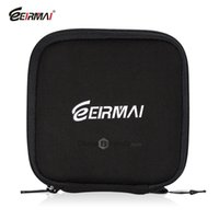 Wholesale camera filter pouch online - EIRMAI A2020 Compact Filter Pouch UV CPL FLD Lens Wallet Case Accessory for Camera