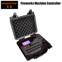 Wholesale usb charge controller for sale - DHL Freeshipping Cold Fireworks Machine Controller Charging Battery G Wireless Receiver USB Led Lamp US EU AU Power plug