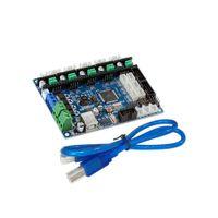 controlador de impressora venda por atacado-keyes 3 D Placa controladora GEN V1.5 para 3 D Printer