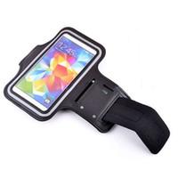 ingrosso casi per telefono lumia-Fascia da braccio per bracciale da palestra per Lumia 520 con bracciale sportivo per Lumia 520