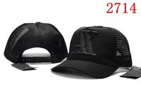 Wholesale caps hundreds - Hot New Fashion AX Hats Brand Hundreds Strap Back Men Women Bone Snapback Hat Adjustable Panel Casquette Golf Sports Baseball Cap